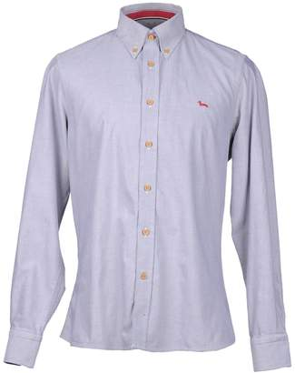 Harmont & Blaine Long sleeve shirts