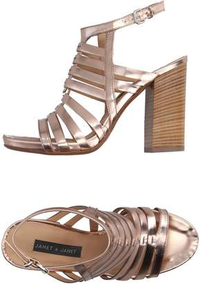 Janet & Janet Sandals - Item 11141450SF