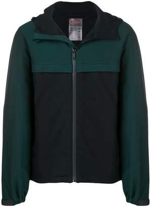 Prada lightweight loose jacket