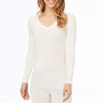 Cuddl Duds Softwear With Stretch Thermal Shirt- XS-2X