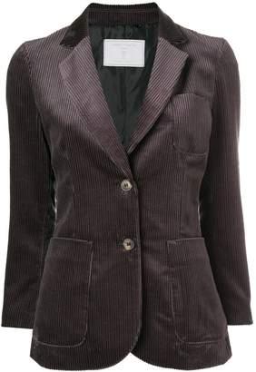 Societe Anonyme classic corduroy jacket