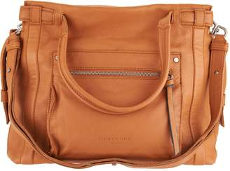Liebeskind Berlin Sporty Vintage Leather Satchel -Virginia