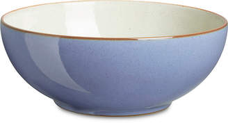 Denby Dinnerware Heritage Fountain Collection Cereal Bowl