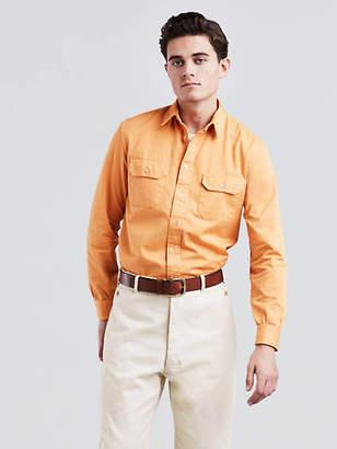 Levis Tab Twills Shirt