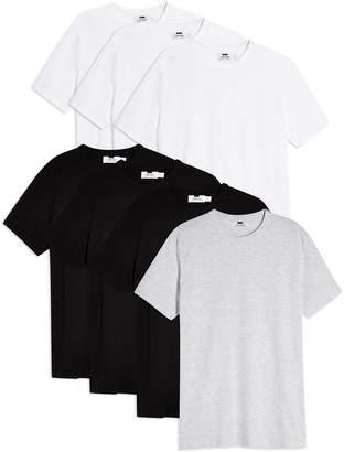 Topman T-shirts - Item 12367423PQ