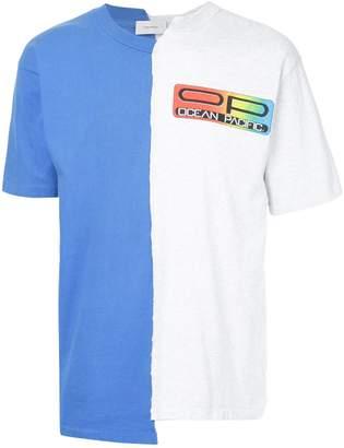 Ex Infinitas repurposed breaker T-shirt