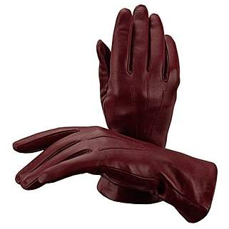 15c17555811a3 Aspinal of London Ladies Cashmere Lined Leather Gloves