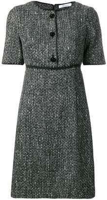 Blumarine button up dress