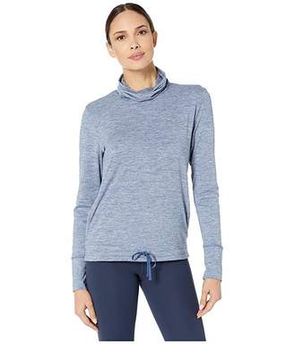 Nike Yoga Collection Funnel Cover-Up