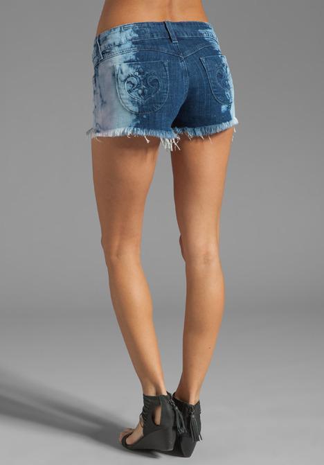 Siwy Camilla Shorts