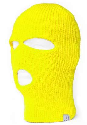 TOP HEADWEAR TopHeadwear 3-Hole Ski Face Mask Balaclava