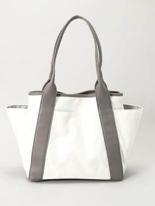 Lau Canvas Tote Bag) ラウゴア バッグ