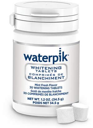 Waterpik Whitening Water Flosser Refill Tablets
