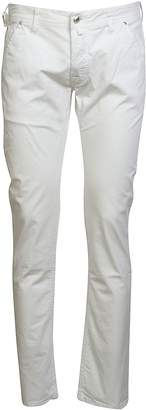 Jacob Cohen Skinny Trousers