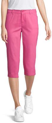 2a0f8117e ST. JOHN S BAY Pink Women s Petite Clothes - ShopStyle