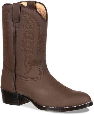 Durango Little Kid Eagle Toddler & Youth Cowboy Boot - Boy's