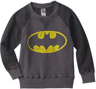 Junk Food Clothing Batman Sweatshirt