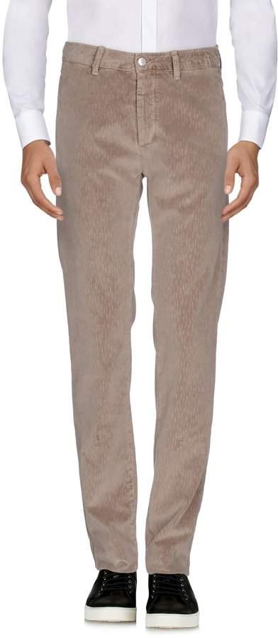 Massimo Alba Casual pants - Item 36849349