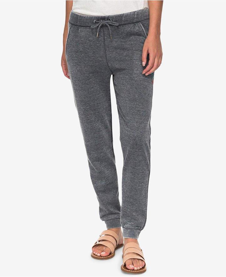 Roxy Juniors' Soft Jogger Pants