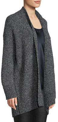 Vince Chunky Cardigan Sweater
