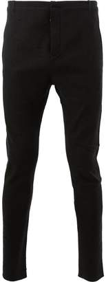 Label Under Construction skinny trousers