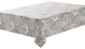 "Waterford Taylor Tablecloth, 60"" x 126"""