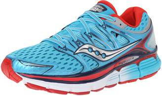 Saucony Women's Triumph Iso Road Running Shoe