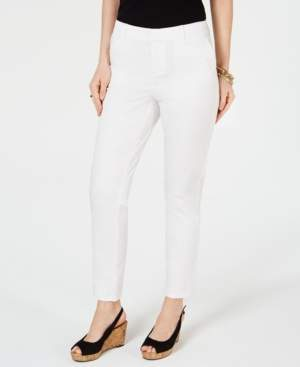 Style&Co. Style & Co Ankle-Length Chino Pants, Created for Macy's