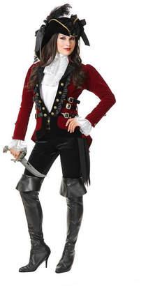 BuySeasons Women Pirate Lady Jacket Adult Costume