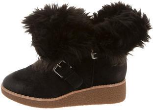 Rebecca MinkoffRebecca Minkoff Suede Ankle Boots