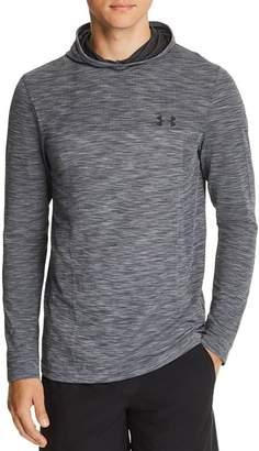 Under Armour Vanish Seamless Mesh Hooded Sweatshirt