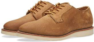 Red Wing Shoes 3120 Heritage Work Postman Oxford