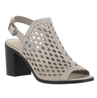 Easy Street Shoes Erin Womens Heeled Sandals