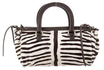pradaPrada St. Tigre Handle Bag
