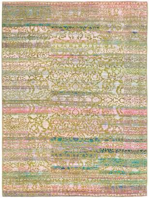 """Alchemy Silk & Wool Rug - 9'11""""x13'6"""""""