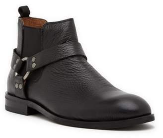 Frye Scott Leather Chelsea Boot