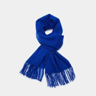 Theory Cashmere Novelty Scarf