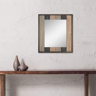 Union Rustic Nuttall Wall Mirror