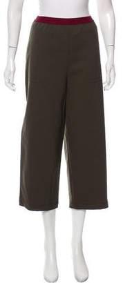 Antonio Marras High-Rise Wide-Leg Pants w/ Tags