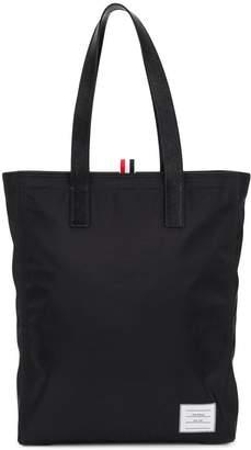 Thom Browne classic shopping bag