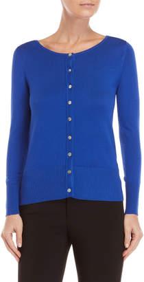 Vila Milano Long Sleeve Vintage Cardigan