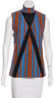 Thakoon Sleeveless Knit Top