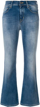 Jacob Cohen Frida crop flare jeanswa