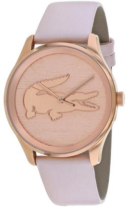 Lacoste Women's Victoria Watch