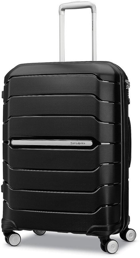 SamsoniteSamsonite® Freeform 28-Inch Double-Wheeled Spinner Suitcase