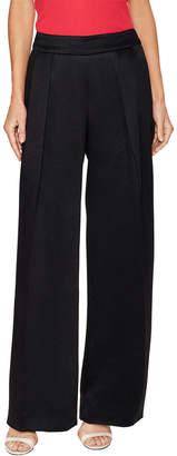 Carolina Herrera High-Waisted Flared Pant