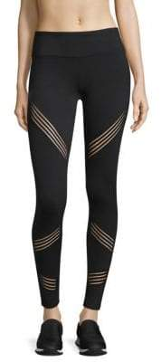 Alo Yoga Stretch Cutout Leggings