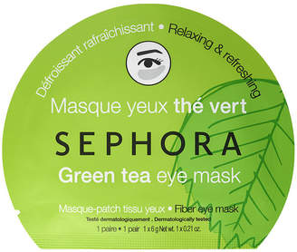 Sephora FACE AND BODY Eye Mask