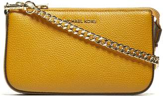 MICHAEL Michael Kors Jet Set Chain Clutch