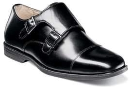 Florsheim Reveal Double Monk Strap Shoe